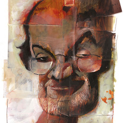 famous quotes, rare quotes and sayings  of Dave McKean