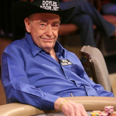 famous quotes, rare quotes and sayings  of Doyle Brunson