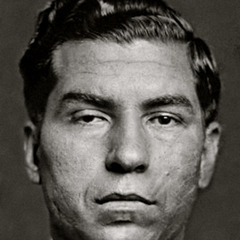 famous quotes, rare quotes and sayings  of Lucky Luciano