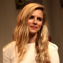famous quotes, rare quotes and sayings  of Brit Marling