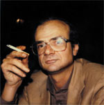 famous quotes, rare quotes and sayings  of Serge Daney