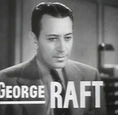 famous quotes, rare quotes and sayings  of George Raft