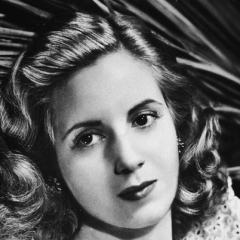 famous quotes, rare quotes and sayings  of Evita Peron