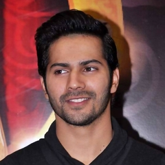 famous quotes, rare quotes and sayings  of Varun Dhawan