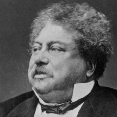 famous quotes, rare quotes and sayings  of Alexandre Dumas