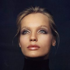 famous quotes, rare quotes and sayings  of Veruschka von Lehndorff