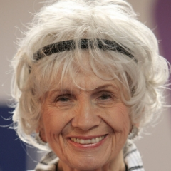 famous quotes, rare quotes and sayings  of Alice Munro