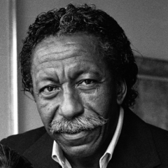 famous quotes, rare quotes and sayings  of Gordon Parks