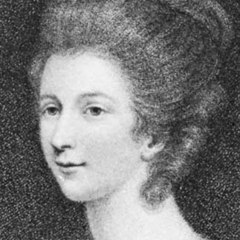 famous quotes, rare quotes and sayings  of Charlotte Lennox