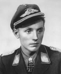 famous quotes, rare quotes and sayings  of Erich Hartmann