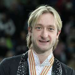 famous quotes, rare quotes and sayings  of Evgeni Plushenko