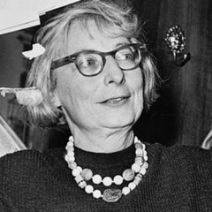 famous quotes, rare quotes and sayings  of Jane Jacobs