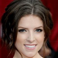 famous quotes, rare quotes and sayings  of Anna Kendrick