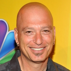 famous quotes, rare quotes and sayings  of Howie Mandel