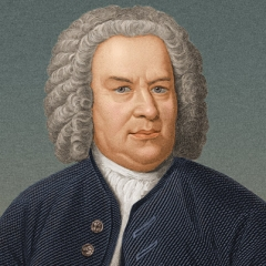 famous quotes, rare quotes and sayings  of Johann Sebastian Bach