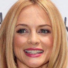 famous quotes, rare quotes and sayings  of Heather Graham