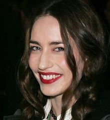 famous quotes, rare quotes and sayings  of Elizabeth Jagger