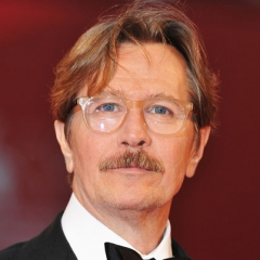 famous quotes, rare quotes and sayings  of Gary Oldman