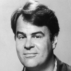 famous quotes, rare quotes and sayings  of Dan Aykroyd