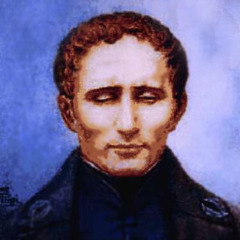 famous quotes, rare quotes and sayings  of Louis Braille