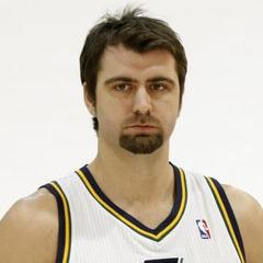 famous quotes, rare quotes and sayings  of Mehmet Okur