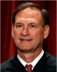 famous quotes, rare quotes and sayings  of Samuel Alito