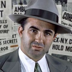 famous quotes, rare quotes and sayings  of Mickey Cohen