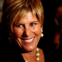 famous quotes, rare quotes and sayings  of Suze Orman