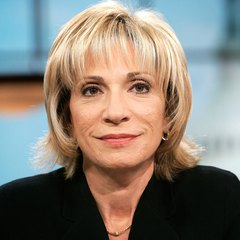 famous quotes, rare quotes and sayings  of Andrea Mitchell