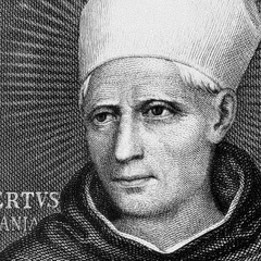 famous quotes, rare quotes and sayings  of Albertus Magnus