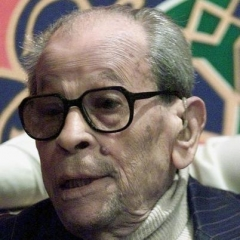 famous quotes, rare quotes and sayings  of Naguib Mahfouz