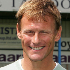 famous quotes, rare quotes and sayings  of Teddy Sheringham