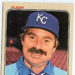 famous quotes, rare quotes and sayings  of Dan Quisenberry
