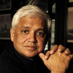 famous quotes, rare quotes and sayings  of Amitav Ghosh