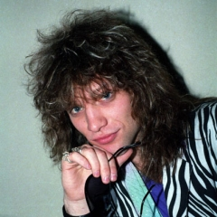 famous quotes, rare quotes and sayings  of Jon Bon Jovi