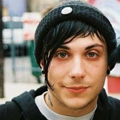 famous quotes, rare quotes and sayings  of Frank Iero