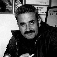 famous quotes, rare quotes and sayings  of George Habash