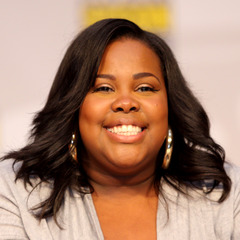 famous quotes, rare quotes and sayings  of Amber Riley