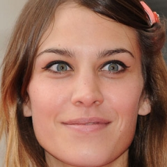 famous quotes, rare quotes and sayings  of Alexa Chung