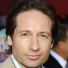 famous quotes, rare quotes and sayings  of David Duchovny
