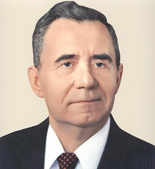 famous quotes, rare quotes and sayings  of Andrei Gromyko