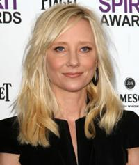 famous quotes, rare quotes and sayings  of Anne Heche
