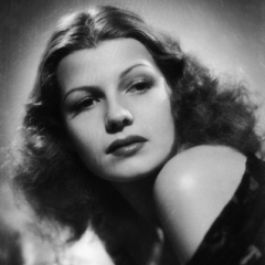 famous quotes, rare quotes and sayings  of Rita Hayworth