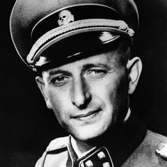 famous quotes, rare quotes and sayings  of Adolf Eichmann