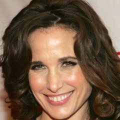 famous quotes, rare quotes and sayings  of Andie MacDowell