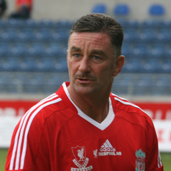 famous quotes, rare quotes and sayings  of John Aldridge