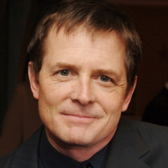 famous quotes, rare quotes and sayings  of Michael J. Fox