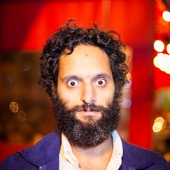 famous quotes, rare quotes and sayings  of Jason Mantzoukas