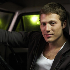 famous quotes, rare quotes and sayings  of Zach Gilford