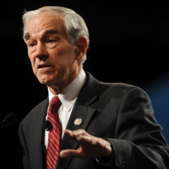 famous quotes, rare quotes and sayings  of Ron Paul